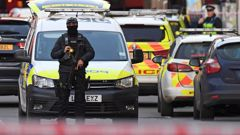 London terror: Two killed in London Bridge stabbing attack