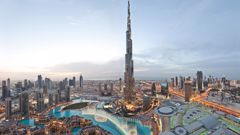 Mike Yardley: More Dubai dazzle in 2020