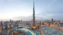 Mike Yardley: Dubai in 2020