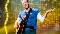 Music review with Andrew Dickens: Coldplay's new album