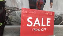 The Panel: Black Friday phenomenon proves popular with shoppers