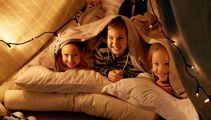 Emily Writes: When should you allow kids to have sleepovers?