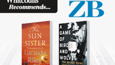 Joan's Picks: A Game of Birds and Wolves and The Sun Sister