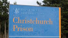 Three prisoners were moved to Otago after the incident. (Photo / File)