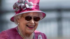 The Queen will reportedly stand down in 18 months - she likely can't wait. (Photo / File)