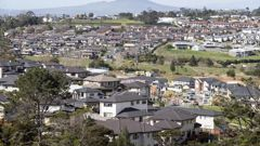 The change will see people need evidence to back out of house sales. (Photo / NZ Herald)
