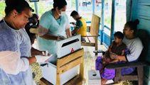 55 people killed by measles in Samoa as outbreak worsens