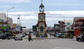 Moving to small towns could have a significant economic benefit. (Photo / NZ Herald)