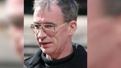 Peter Ellis long maintained his innocence. (Photo / Getty)