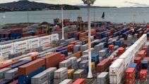 Ports of Auckland fights back against move with new report