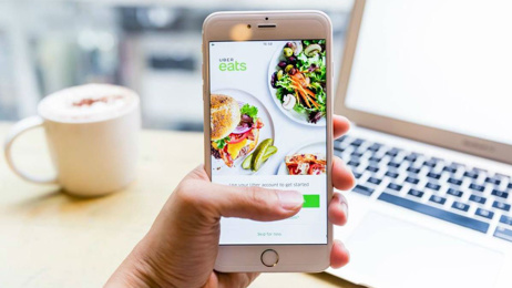 Uber Eats reveals what Kiwis were eating in 2019