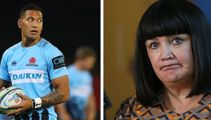 Folau's surprise lifeline from Rugby Australia