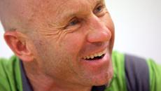 Steve Gurney: I was depressed for some time after leaving sport