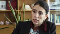 PM aims to limit spread of accused Christchurch terrorist's message