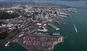 Mike's Minute: There is no sense in moving Auckland's port
