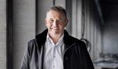 Deloitte Top 200: Don Braid, Mainfreight wins the Executive of the Decade award.