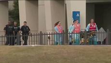 Suspect in fatal Florida air base shooting is Saudi military pilot