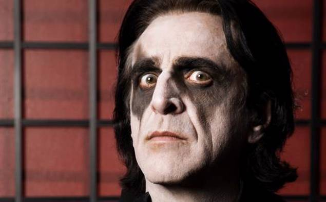 Killing Joke's Jaz Coleman returns with orchestra-infused new album