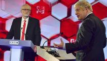 Will hiding from the media win Boris Johnson the election?