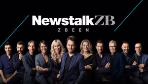NEWSTALK ZBEEN: Stickers Gone