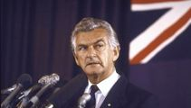 Bob Hawke's daughter alleges she was raped by Labor MP