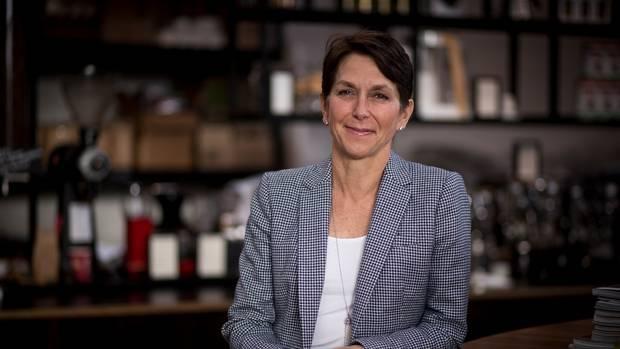 Jayne Hrdlicka resigns as a2 Milk CEO