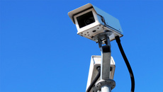 Mark Clayton: Number of CCTV cameras in major cities double in five years