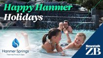 Win a Happy Hanmer Holiday