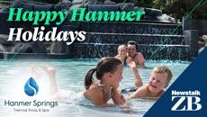 Win a Happy Hanmer Holiday