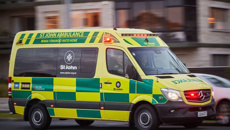 Mark Quinn: Public needs reassurances ambulances are well funded