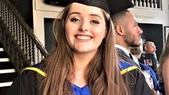Grace Millane was murdered in Auckland last year. (Photo / Supplied)