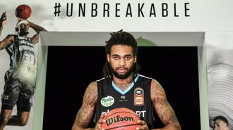 Breakers star has contract ripped up after second arrest