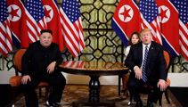 Trump warns Kim after North Korea claims 'important' test