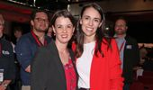 Some criticised Labour Party for electing Claire Szabo, left, as Presidnet instead of a Māori. (Photo / Getty)