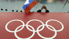 Russia banned from major sporting competitions for four years