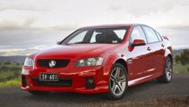 Greg Murphy: End of an era for the Holden Commodore