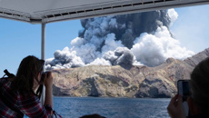 Brad Scott: Scientists defend volcano warning system amid criticism