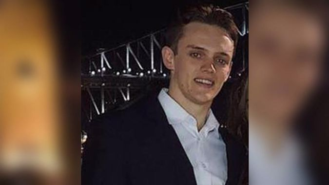 19-year-old Jesse Langford has been found alive. (Photo / Facebook)