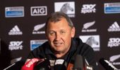 New All Blacks coach Ian Foster. Photo / Mark Mitchell