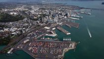Auckland port decision to be made in first half of next year
