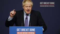 Chris Curtis: Polling expert says Boris Johnson has plenty to worry about