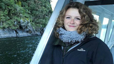 White Island eruption: Second Kiwi guide Kelsey Waghorn fighting for her life