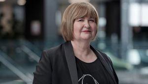 NZME Head of Business Fran O'Sullivan (Photo NZ Herald)