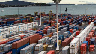 Author of latest ports report criticises delay in decision
