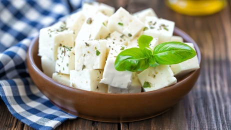 Kimberly Crewther: Feta latest Kiwi product being hurt by EU trade deals