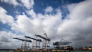 Politicians accused of arrogance over Auckland's port move