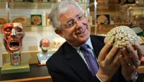 Sir Richard Faull: Centre for Brain Research celebrates its 10th anniversary