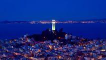 Mike Yardley: San Francisco Neighbourhoods