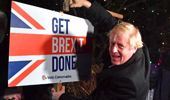 Enda Brady: British voters wanting Brexit lead Conservatives to victory