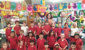 Chloe's class at Three Kings School (Photo/ Newstalk ZB)